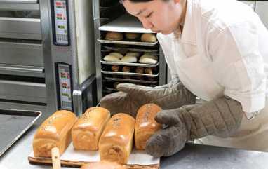 パン工房 麦畑