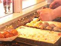 富次郎-職人技で作るタコ焼き